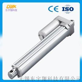小型电动推杆 工业用推杆 行程可定伸缩推杆