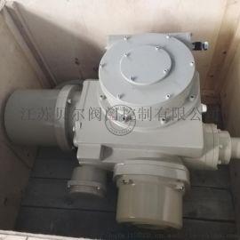 贝尔专业供应ZB90-24型多回转电动执行器