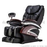 山西太原家用商用智慧豪華智慧全自動多功能按摩椅實體