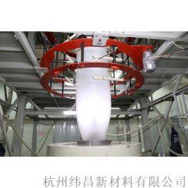 铝塑复合膜发泡垫片复合用PE缓冲弹性膜