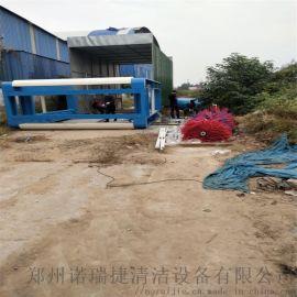 郑州工地带毛刷洗车机厂家