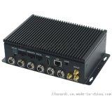 RK3399PRO高性能便携式视觉运算场景工控主机