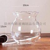花瓶玻璃瓶花盆花瓶水培水養瓶魚缸