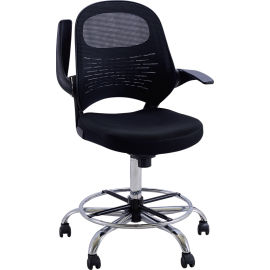 SKE704 医师椅 升降旋转椅 理发师椅 护腰椅