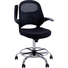 SKE704 醫師椅 升降旋轉椅 理發師椅 護腰椅