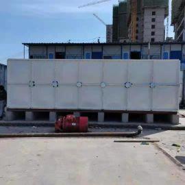 膨胀水箱装配式饮用水镀锌膨胀水箱