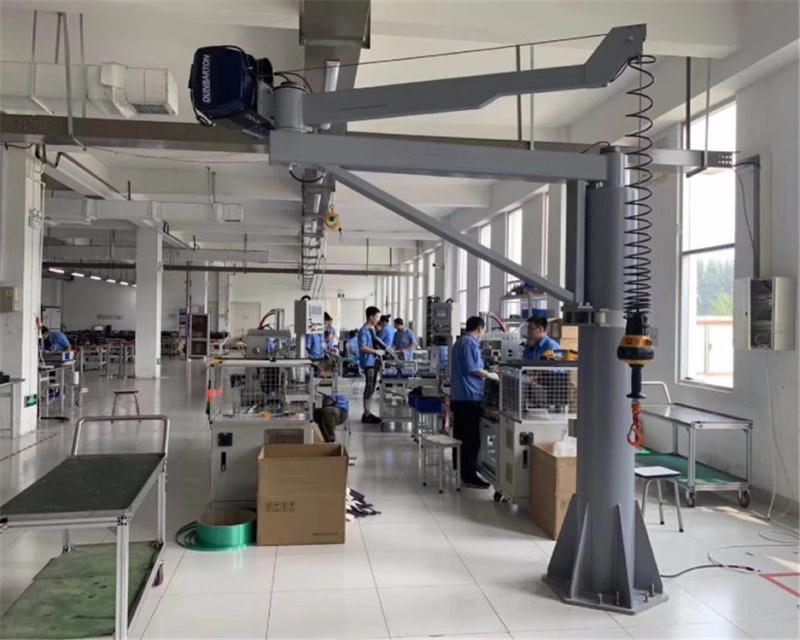 苏州助力机械手厂家 硬臂式助力机械手