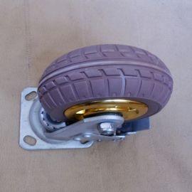 垃圾箱工业脚轮生产@惠民工业脚轮生产@工业脚轮销售