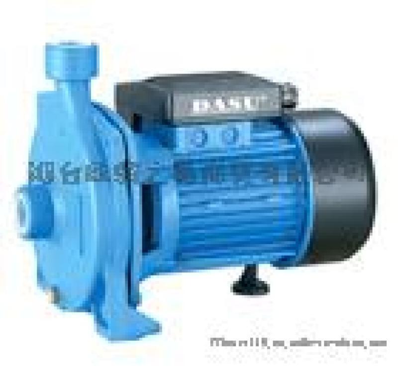 BZ自吸清水泵 WZB-自吸泵系列