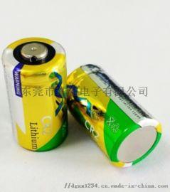 厂家直供诺星CR2电子数码设备电池