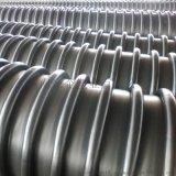湖南長沙HDPE克拉管B型結構壁管增強螺旋管現貨