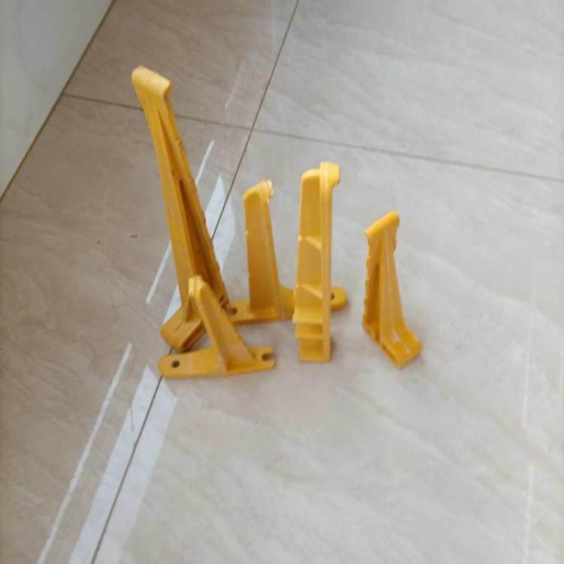 螺釘式電纜託臂玻璃鋼電纜溝電纜託臂