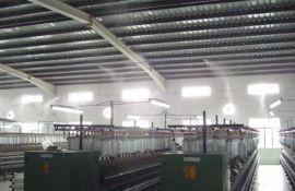 纺织厂防静电加湿器,纺织厂回潮加湿器
