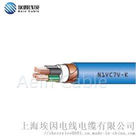 N1VC7V-K  电力电缆
