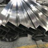 316L不锈钢矩形管,光面316不锈钢矩形管