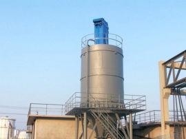 仓顶单机除尘器 环保设备 除尘设备