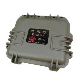 三 行安全防护箱  仪器箱 便携式工具箱