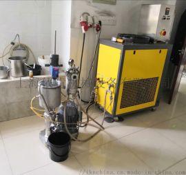 氧化铝高速剪切乳化机