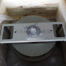 75927康普艾配件冷却风扇(含电机)