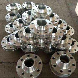 不锈钢对焊法兰,带颈对焊法兰