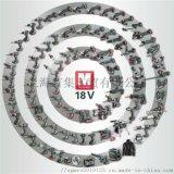 麦太保 角磨机WEA24-180MVTQuick