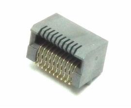 SFP光纤座子连接器模块收发器网卡笼子