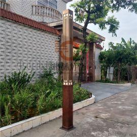 户外防水景观灯方形庭院灯不锈钢景观灯广场园林道路
