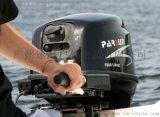 百胜舷外机橡皮艇油马达船外机使用注意事项
