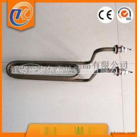 进口Incoloy 800加热管 U型弯电热管