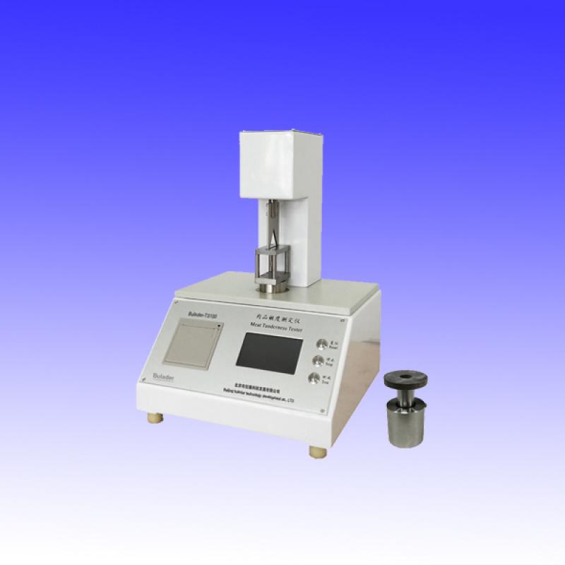 肉质测定剪切力仪Bulader-TS100