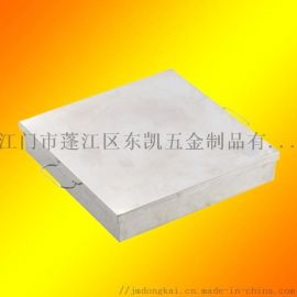 不鏽鋼方盒餐盒九寸商用蒸櫃專用盒生產廠家