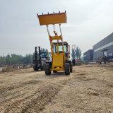 四轮装载机卸载3.2米 920 小型铲车工程机械