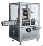 酒精棉片裝盒機  自動裝盒機