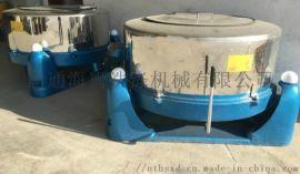 买食品厂用米浆脱水机\食品甩干机送滤布袋
