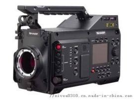 8K视频直播设备租赁