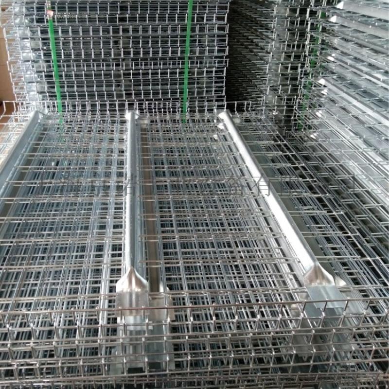 网层板 货架层网 镀锌铁丝网层板