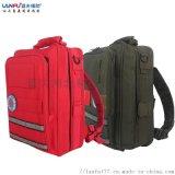 蓝夫家庭应急包双肩救援背包救援装备包