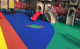 深圳幼儿园地面塑胶,幼儿园塑胶跑道施工厂家