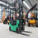 四轮液压电动叉车 1.5吨小型座驾式液压堆高叉车厂家