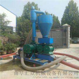 玉米自动吸料机 销售气力吸粮机定制 LJXY 颗粒