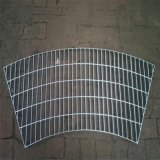 鍍鋅鋼格板-腳踏鋼格柵廠家