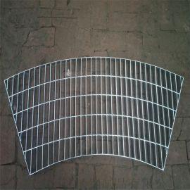 镀锌钢格板-脚踏钢格栅厂家