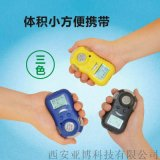 西安攜帶型硫化氫氣體檢測儀哪余有賣