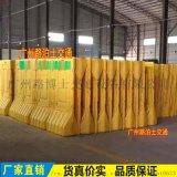 水马生产厂家全新料材质市政工程专用高围栏水马