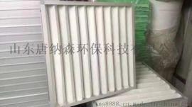 济南板式初效过滤器 烤漆房空调G4过滤网