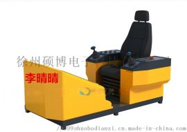 徐州硕博电子桥门式起重机模拟机模拟器教学设备