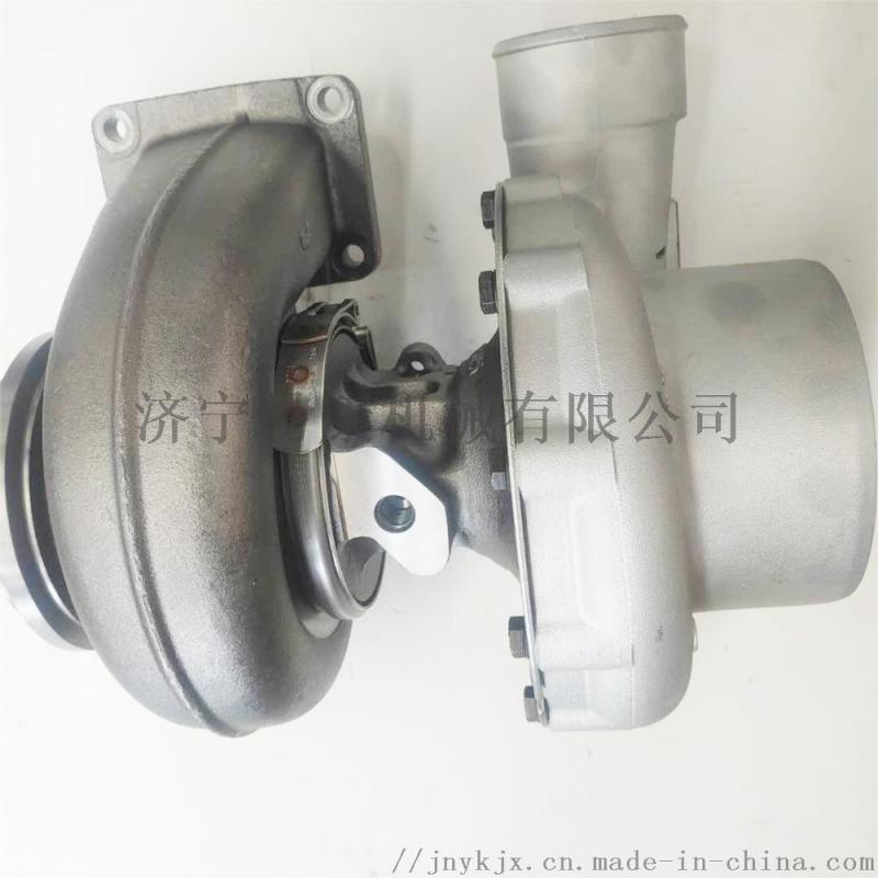 康明斯NT855发动机增压器3529040