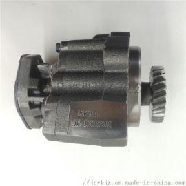 康明斯NT855发动机机油泵