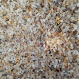 石茂供应石英砂骨料 耐磨地坪石英砂 水洗石英砂