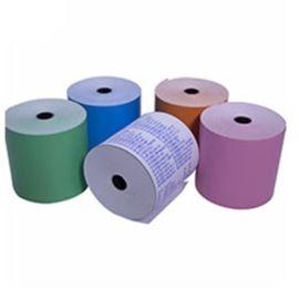 专业定制印刷热敏收银纸